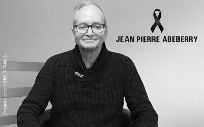 Jean Pierre Abeberry, DEP