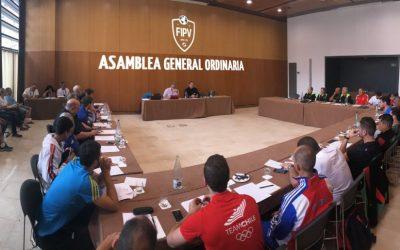 Convocada la Asamblea General Ordinaria