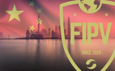 Objetivos de la  FIPV en China
