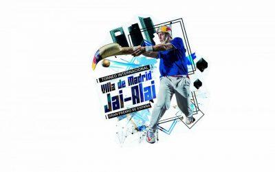 Available access to the website of «Villa de Madrid JAI-ALAI»