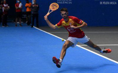España clasificada para dos Finales y Argentina da la sorpresa ante el campeón del mundo